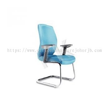 Kye Visitor Fabric Office Chair