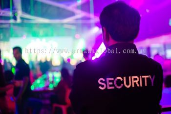 EVENTS MANAGEMENT SECURITY
