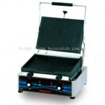 Stainless Steel Electrical Contact Toaster (CG23)