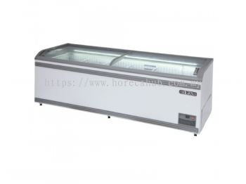 ISLAND FREEZER (COMBINED OPTION) BJY-IFGD-850L