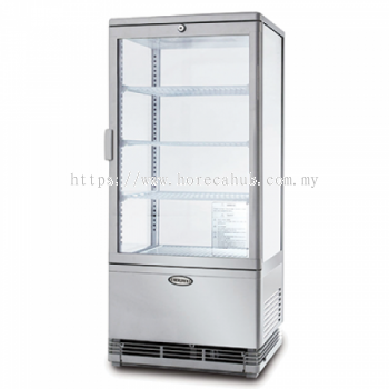 4 GLASS DISPLAY CHILLER