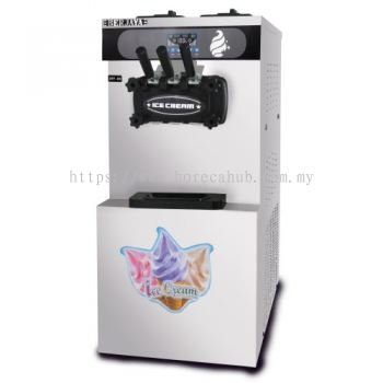 ICE CREAM MACHINE (BJY-ICM18B-FS)