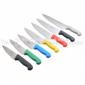CHEF KNIFE PROFLEX HANDLE