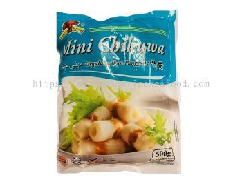 Mini Chikuwa