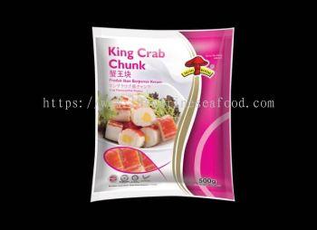 King Crab Chunk