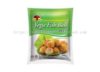 Vegie Fish Ball