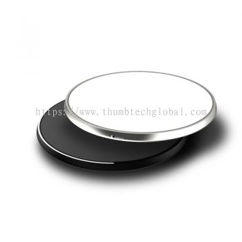 WLC666 - WIRELESS CHARGER - 10W FAST CHARGE