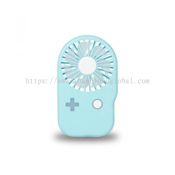 FN06 - PORTABLE HANDHELD FAN