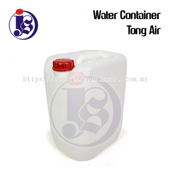 Plastic Water Container / Jerry Can / Tong Air