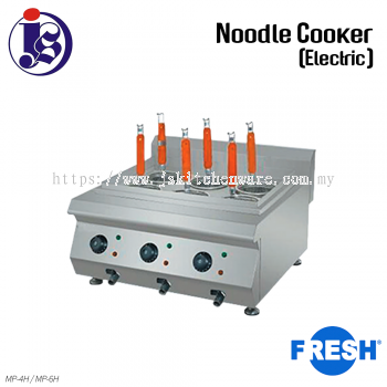 FRESH Electric Noodle Cooker MP-4H / MP-6H