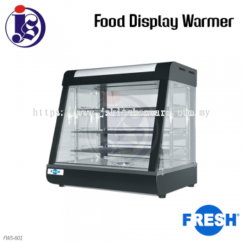 FRESH Food Display Warmer FWS-601