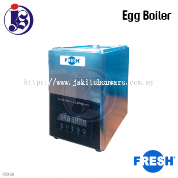 FRESH Egg Boiler FEB-50