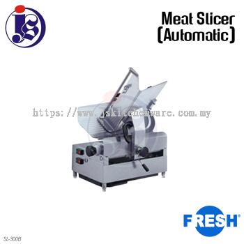 FRESH Meat Slicer (Automatic) SL-300B