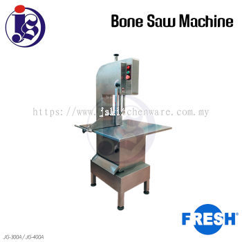 FRESH Bone Saw Machine JG-300A / JG-400A