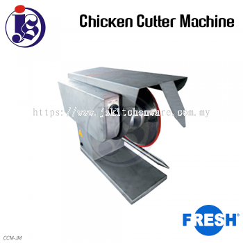 FRESH Chicken Cutter Machine CCM-JM
