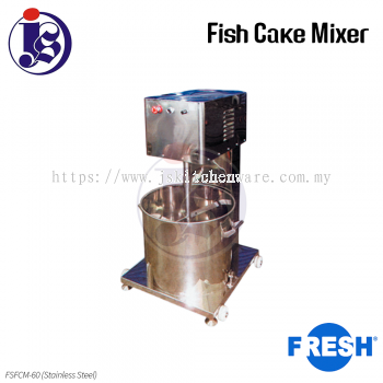 FRESH Fish Cake Mixer FSFCM-60
