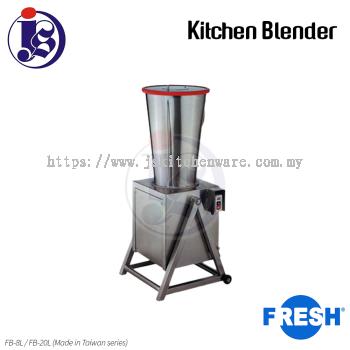 FRESH Kitchen Blender FB-8L / FB-20L