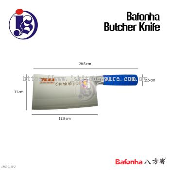 BAFONHA BUTCHER KNIFE