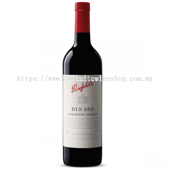 PENFOLDS BIN 389 CABERNET SHIRAZ WINE