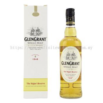 GLENGRANT SINGLE MALT SCOTCH WHISKY