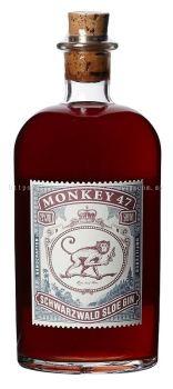 Monkey 47 'Schwarzwald' Sloe Gin