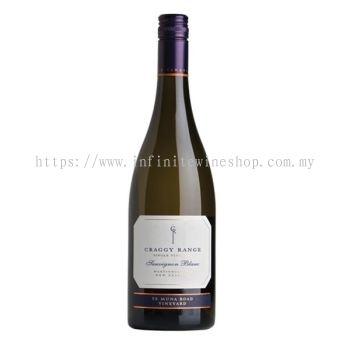 Craggy Range Te Muna Road Martinborough Sauvignon Blanc