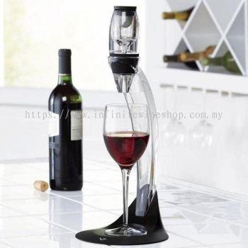 Unique Wine Decanter