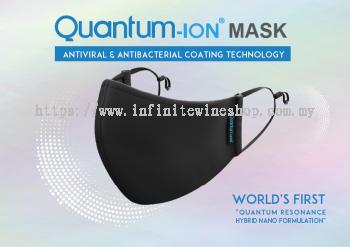 Quantum Ion Mask