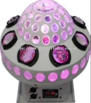 Laser Ball Beam