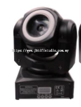Mini 60w LED Beam + LED Strip