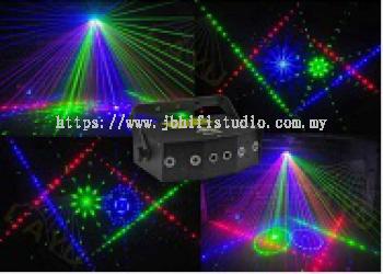 6 Eye Laser