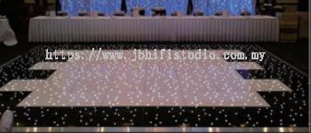 Star Dance Floor