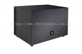 JBL KP18S 18 Inch High-Power Passive Subwoofer