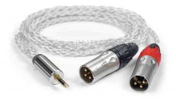 iFi Audio 4.4 TO XLR CABLE