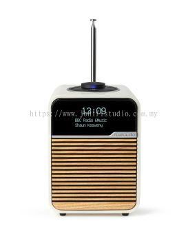 R1 MK4 DELUXE BLUETOOTH RADIO (RICH CREAM)