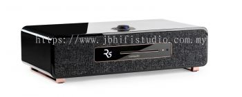 R5 HIGH FIDELITY MUSIC SYSTEM (SIGNATURE EDITION)