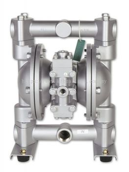 Yamada Cast Iron Body Diaphragm Pump