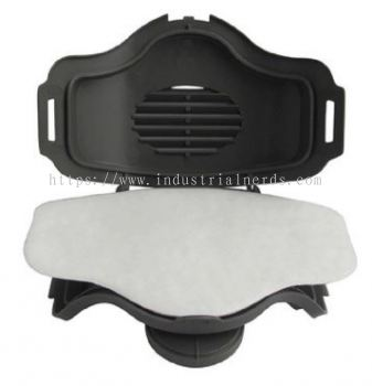 3M 3700 Filter Retainer for 3744 Filter
