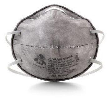 3M 8247 R95 Nuisance Level Organic Vapor Relief Respirator