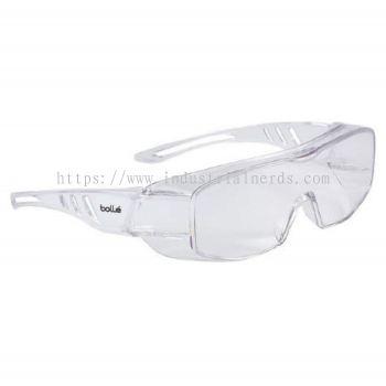 Bolle Overlight Safety Eyewear