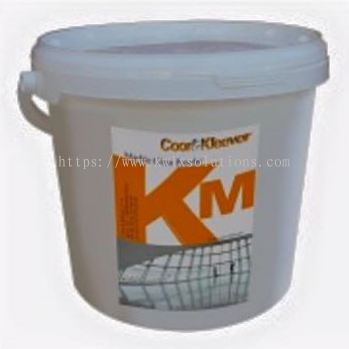 KM (Polishing Marble Powder)