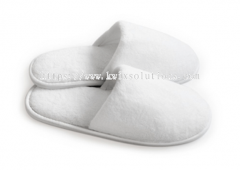 Indoor Cotton Disposable Slippers