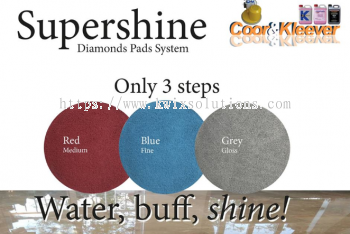 Supershine System