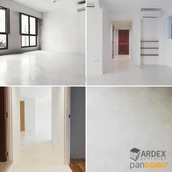 Microcement - Floor/Wall