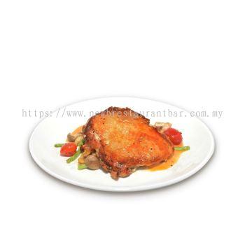 C1 Grilled Chicken Chop