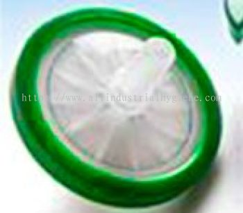 Mixed Cellulose Ester (MCE) Syringe Filter