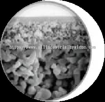 Ceramic Filter Membrane