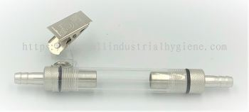Single Tube Holder 6x70mm