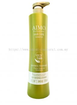 Aimo Plant Extract Relieve Anit-Dandruff Shampoo