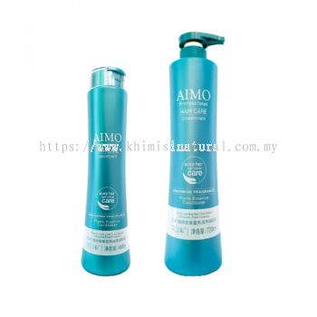 AIMO PLANT EXTRACT INTENSIVE BRIGHT NOURISHING CONDITIONER